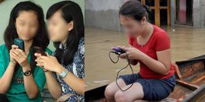 Orang Indonesia Paling Cerewet di Sosial Media