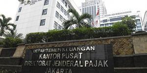 Pegawai Pajak Naik Gaji Mulai Maret 2015