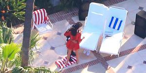 Pelukan Mesra, Justin Bieber-Kendall Jenner Pacaran?