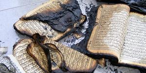 Pemuda Robek Al-Quran di Saudi Dihukum Mati
