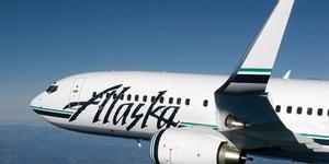 Penumpang Pesawat Alaska Airlines Disengat Kalajengking