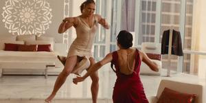 Pertarungan Wanita Seksi di Trailer Baru Furious 7