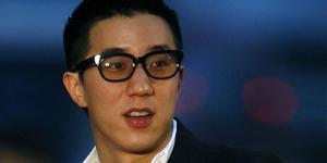 Putra Jackie Chan, Jaycee Chan Bebas dari Penjara