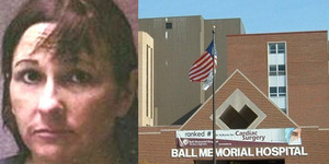 Remas Buah Zakar Pacar Sampai Copot, Perempuan AS Dipenjara
