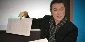 Sandera ISIS Asal Jepang Kenji Goto Ternyata Bos Prostitusi