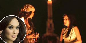 Sara Wijayanto Perankan Peramal di Film Tarot