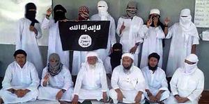Presiden ISIS Indonesia Setuju dengan Hukuman Mati