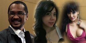 Syahrini Hingga Fifie Buntaran Terlibat Kasus Abraham Samad?