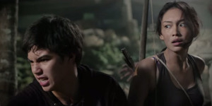 Teror Zombie Korban Gunung Meletus di Trailer Kampung Zombie