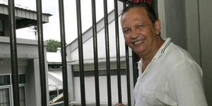 The Prison, Film Roy Marten Tentang Kehidupan Napi di Penjara