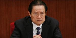 Tiongkok Eksekusi Mati Koruptor Rp 615 M Zhou Yongkang
