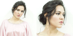 Tips Wajah Cantik Ala Raisa