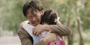 Video Perjuangan Ayah ini Bikin Jutaan Orang Mewek