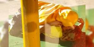 Video Pasangan Melakukan Seks di Jalanan Amerika