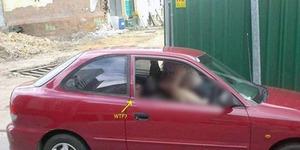 Video Porno PNS Seks di Dalam Mobil Hebohkan Majene