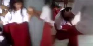 Video Siswi SD Dilecehkan Teman Sekelas Beredar