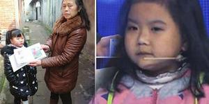 Zeng Yushan, Gadis 20 Tahun Seperti Bocah Imut