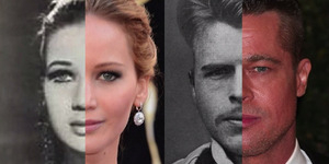 11 Artis Hollywood Ini Hasil Reinkarnasi