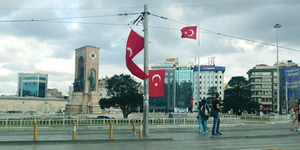 16 WNI Hilang di Turki, Dikhawatirkan Gabung ISIS