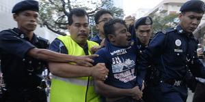 3 TKI Asal Madura Tewas Usai Tawuran di Malaysia