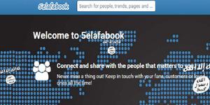 5elafabook.com, Jejaring Sosial ISIS