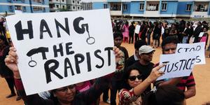 93 Wanita India Diperkosa Setiap Harinya