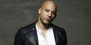Anak Ketiga Vin Diesel Lahir