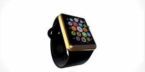 Apple Watch Emas Dijual Rp 131 Juta, Ini Alasannya