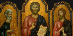 Artefak Kuno Ungkap Yesus Punya Saudara Kandung?