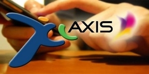 Axis Kembali Dengan Target Kalangan Menengah Ke Bawah