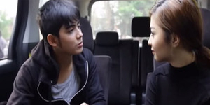 Beredar Video Aliando Nembak Nikita Willy