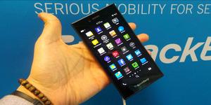 BlackBerry Leap, Harga Rp 3,5 Juta