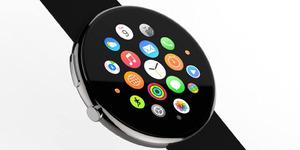 Bocoran Daftar Harga Apple Watch