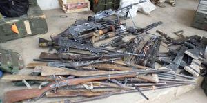 Boko Haram Tembaki Masjid, 68 Tewas Saat Salat Subuh