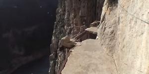Caminito Del Rey, Jalan Paling Seram di Dunia