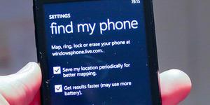 Cara Mudah Temukan Ponsel Hilang