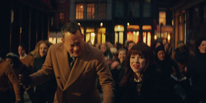 Carly Rae Jepsen Gaet Tom Hanks-Justin Bieber di Video Klip I Really Like You