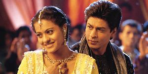 Dilwale, Film Terbaru Shahrukh Khan-Kajol