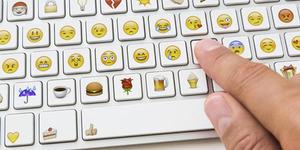 Emoji Keyboard Cara Cepat Ketik Emoji