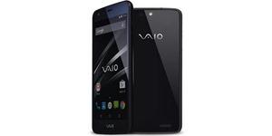 Foto Vaio Phone, Smartphone Pertama Vaio