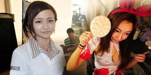 Han Yiying, Gamer Cantik & Seksi yang Digaji Rp 35 Miliar