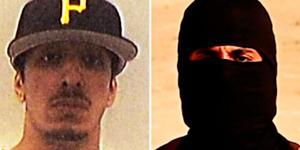 Bikin Malu Keluarga, Algojo ISIS Minta Maaf