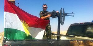 ISIS Sembelih Tawanan Lalu Disuguhkan ke Orang Tuanya