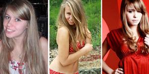 Jacqui Beck, Gadis Cantik ini Tidak Punya Vagina