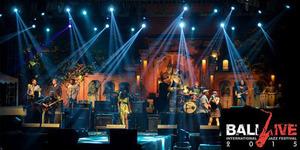 Jadwal Bali Jazz Festival 2015
