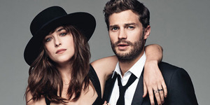 Jamie Dornan-Dakota Johnson Bintangi Sekuel Fifty Shades of Grey