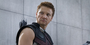 Jeremy Renner 'Hawkeye' Gabung Captain America: Civil War