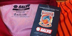 Jersey Pusamania Borneo FC Dituduh Lecehkan Wanita