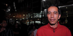 Jokowi Bakal Nonton Lamb of God di Hammersonic 2015?