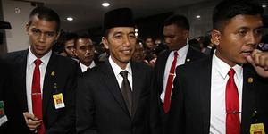 Jokowi: Hukuman Mati Bisa Dihapuskan, Tapi..